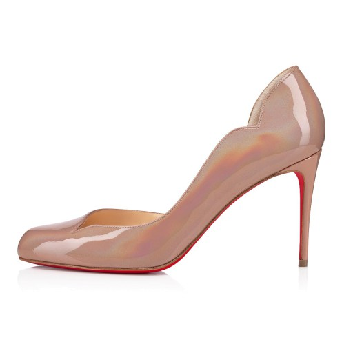 Shoes - Round Chick - Christian Louboutin_2