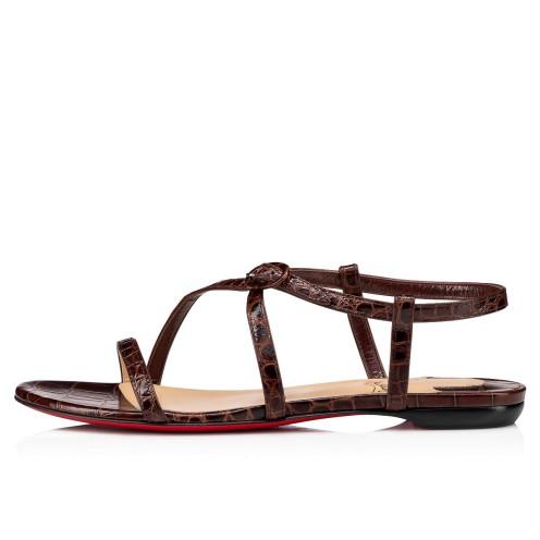 Shoes - Selima Flat - Christian Louboutin_2