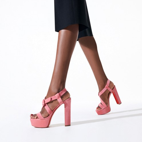Shoes - Selima Alta - Christian Louboutin_2