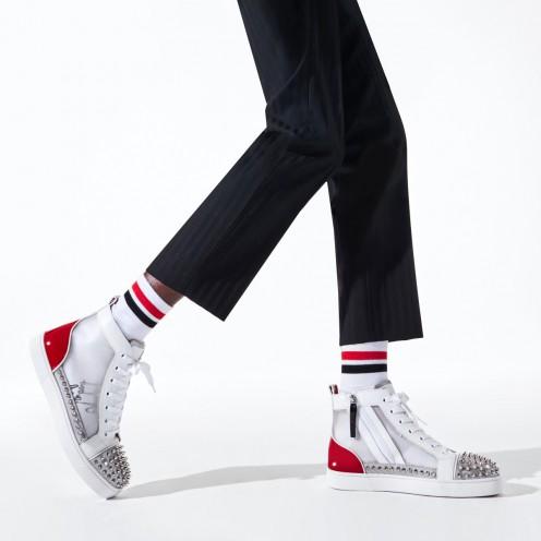 Shoes - Sosoxy Spikes Flat - Christian Louboutin_2