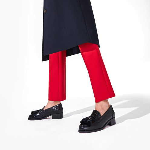Shoes - Badmoc Flat - Christian Louboutin_2