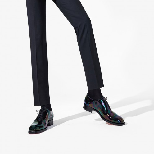 Shoes - Corteo Flat - Christian Louboutin_2