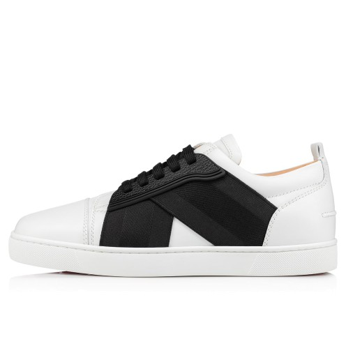 Shoes - Elastikid Flat - Christian Louboutin_2