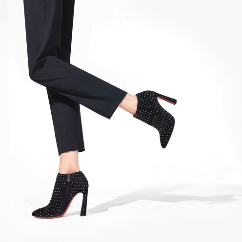 Shoes - Eleonor Plume - Christian Louboutin_2