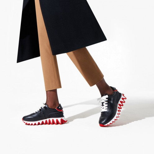 Shoes - Loubishark Woman - Christian Louboutin_2