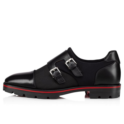 Shoes - Mortisky Flat - Christian Louboutin_2