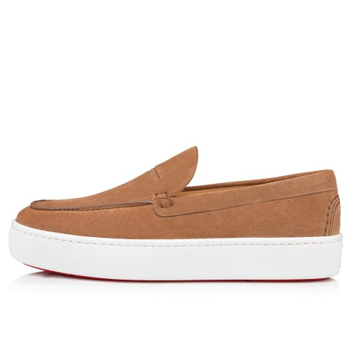 Shoes - Paqueboat Flat - Christian Louboutin_2