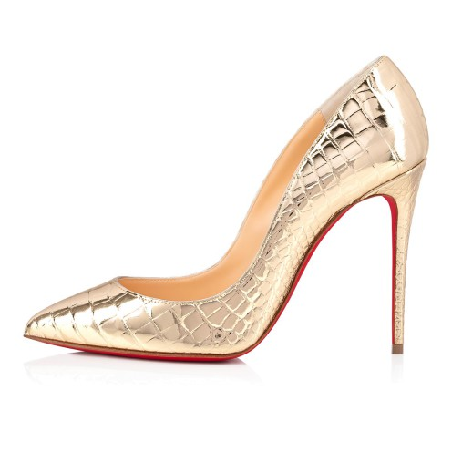 Shoes - Pigalle Follies - Christian Louboutin_2