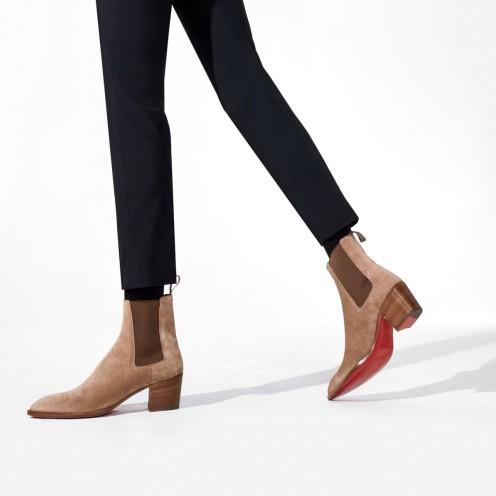 Shoes - William Flat - Christian Louboutin_2