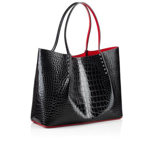 Bags - Cabarock Large Tote Bag - Christian Louboutin_2