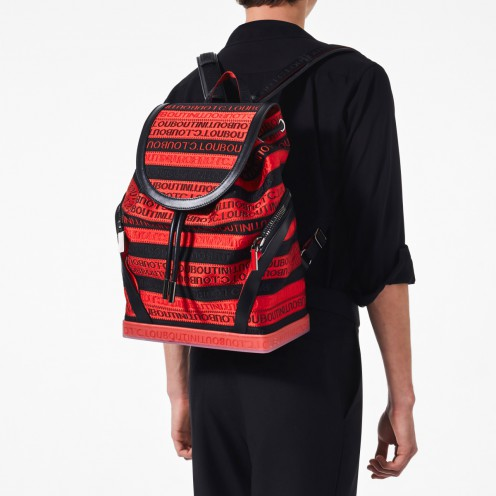 Bags - Explorafunk  Cl Strap - Christian Louboutin_2