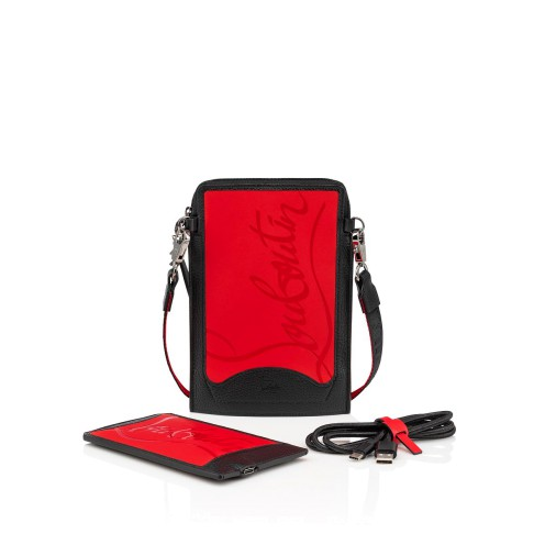 Small Leather Goods - Loubilab Batt - Christian Louboutin_2