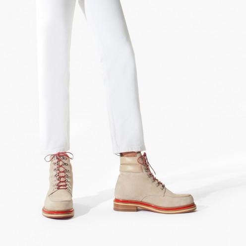 Shoes - Alopista Flat - Christian Louboutin_2