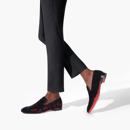 Shoes - A Mile In Dandelion Flat - Christian Louboutin_2