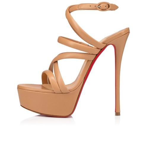 Shoes - Cleissimo Alta - Christian Louboutin_2