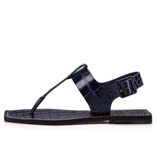 Shoes - Cubongo Flat - Christian Louboutin_2