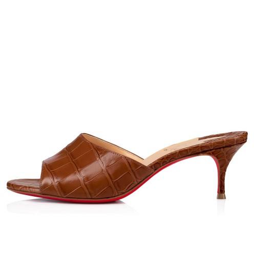Shoes - East Mule - Christian Louboutin_2