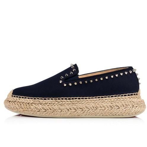 Shoes - Espaboat Flat - Christian Louboutin_2