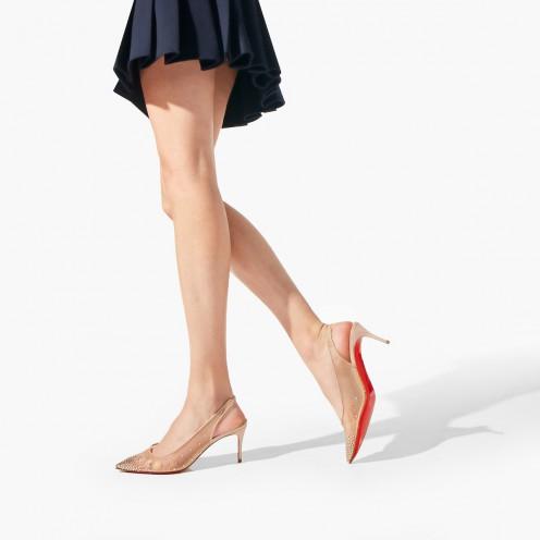 Shoes - Follies Strass - Christian Louboutin_2
