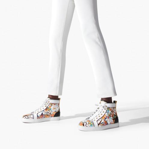 Shoes - Freelouis Flat - Christian Louboutin_2