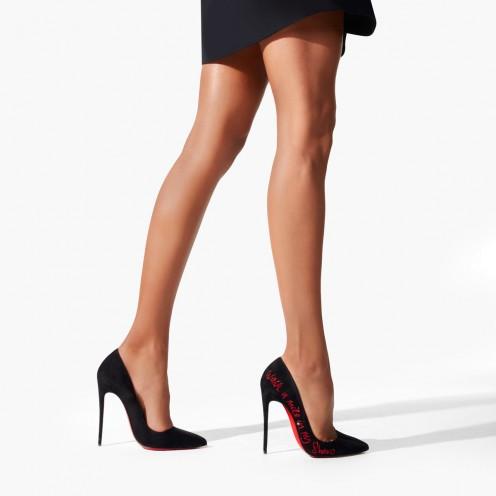 Shoes - Free Walkee - Christian Louboutin_2