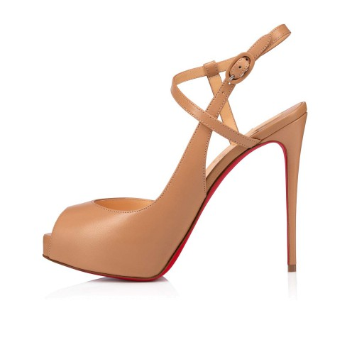 Shoes - Jenlove Alta - Christian Louboutin_2