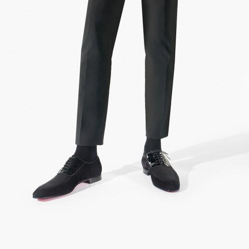 Shoes - Lafitte Flat - Christian Louboutin_2