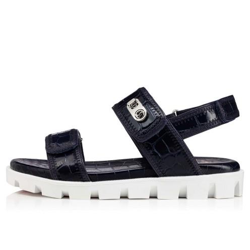 Shoes - Lock Cool - Christian Louboutin_2