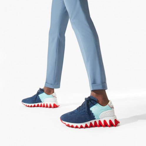 Shoes - Loubishark Flat - Christian Louboutin_2