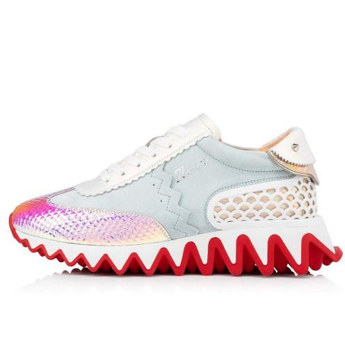 Shoes - Loubishark Donna Flat - Christian Louboutin_2