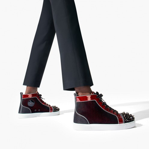 Shoes - Lou Pik Pik Orlato Flat - Christian Louboutin_2