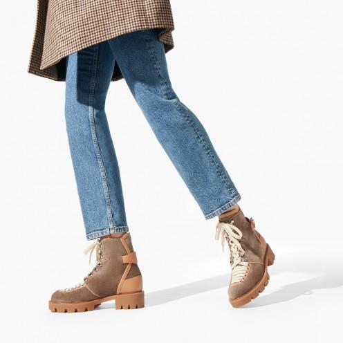 Shoes - Macademia Flat - Christian Louboutin_2