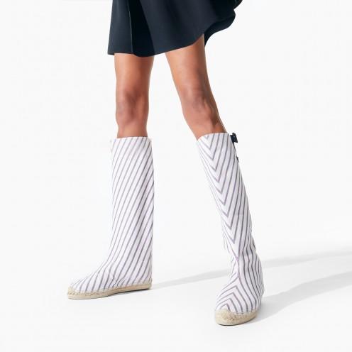 Shoes - Milagoo Flat - Christian Louboutin_2