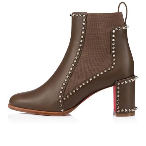 Shoes - Out Line Spike - Christian Louboutin_2