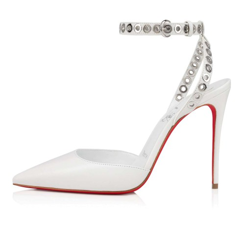 Shoes - Pumpaclou - Christian Louboutin_2