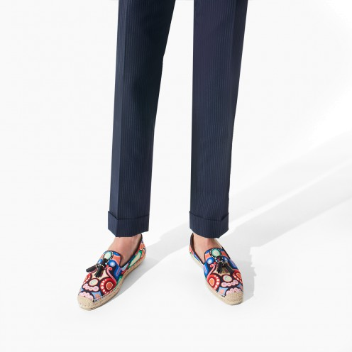 Shoes - Relax Max Flat - Christian Louboutin_2