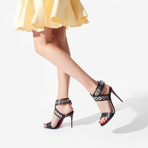 Shoes - Sandaclou - Christian Louboutin_2