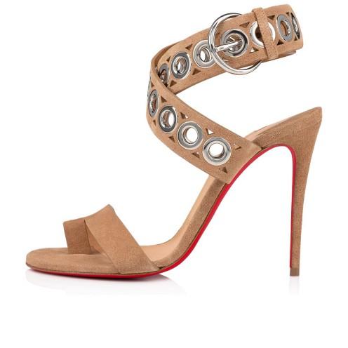 Shoes - Sandaclou - Christian Louboutin_2
