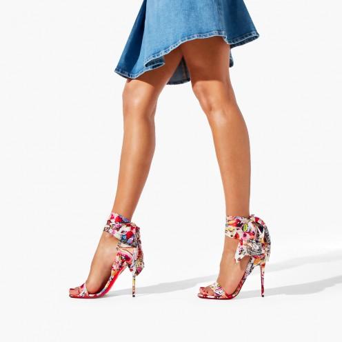 Shoes - Sandale Du Desert - Christian Louboutin_2