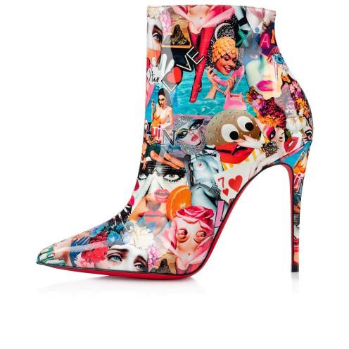 Shoes - So Kate Booty - Christian Louboutin_2