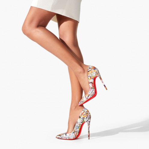 Shoes - So Kate Strass Freedom - Christian Louboutin_2
