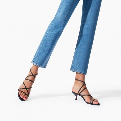 Shoes - Supra Bea - Christian Louboutin_2