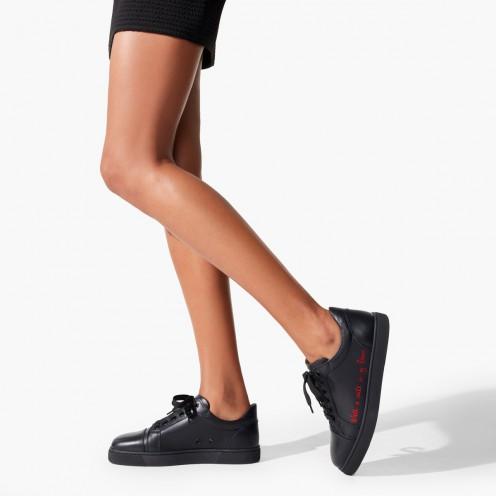 Shoes - Vieira Walk Flat - Christian Louboutin_2
