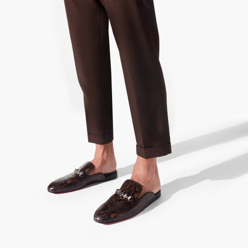 Shoes - Coolito Swing Flat - Christian Louboutin_2