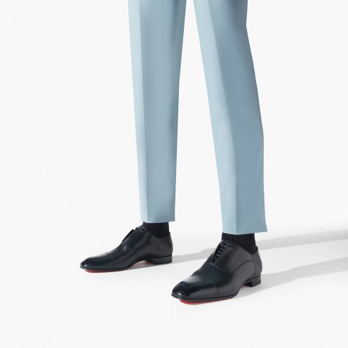 Shoes - Greghost Flat - Christian Louboutin_2