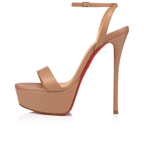 Shoes - Loubi Queen Alta - Christian Louboutin_2