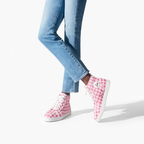 Shoes - Rantus Orlato Flat - Christian Louboutin_2