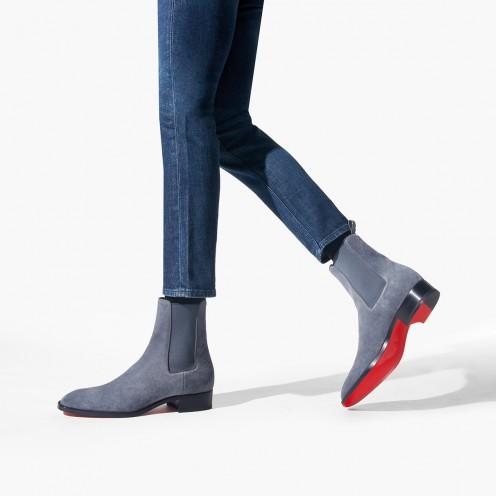 Shoes - Samson Orlato Flat - Christian Louboutin_2