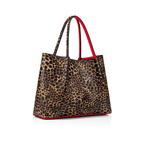 Bags - Cabarock Small Tote Bag - Christian Louboutin_2