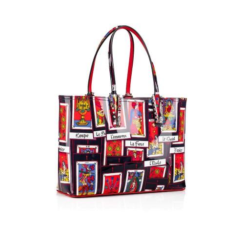 Bags - Cabata Small - Christian Louboutin_2